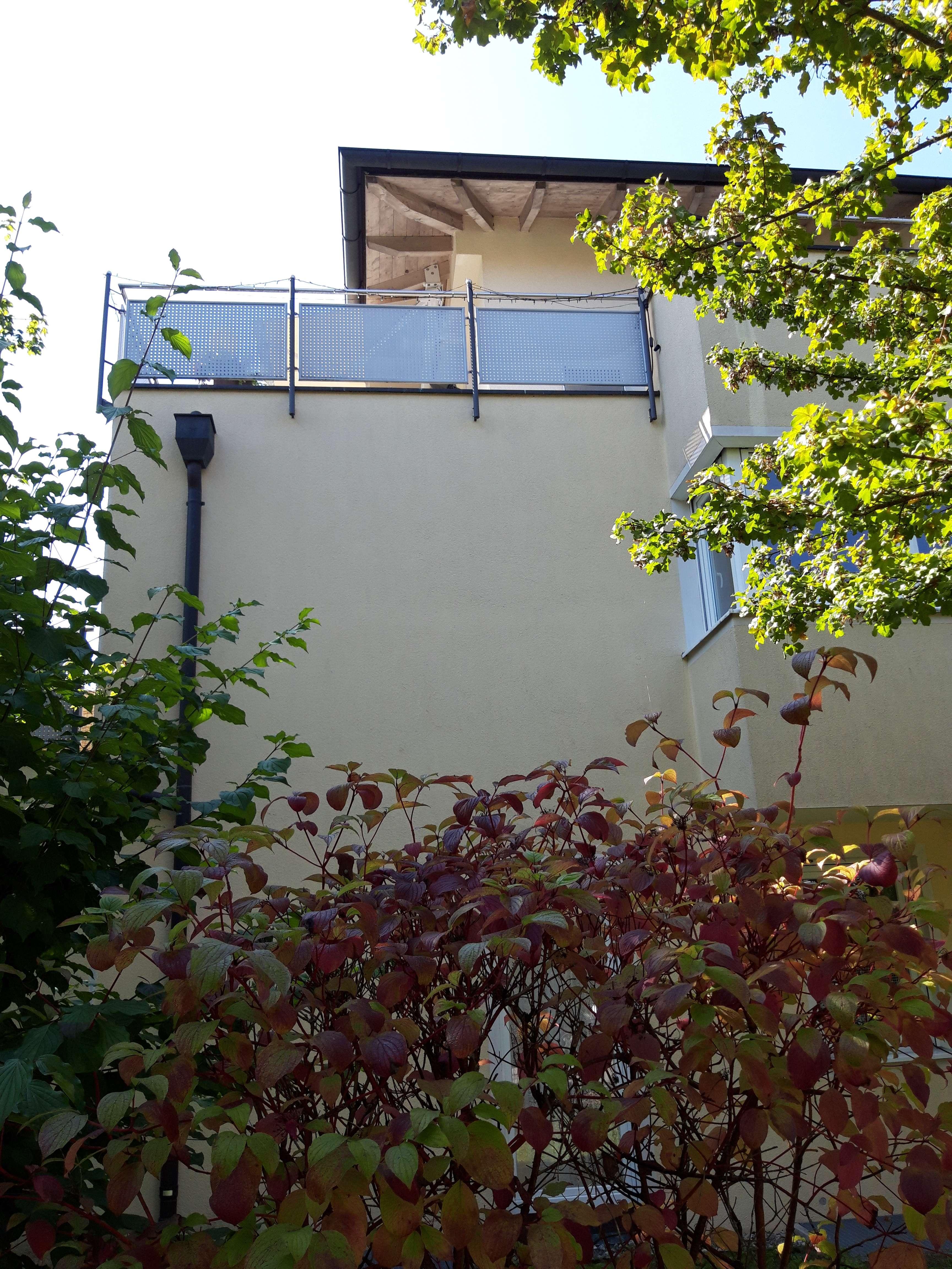 Traumhaft sonniges ruhiges 4,5-Zimmer-Penthouse direkt am Westpark in Sendling-Westpark (München)