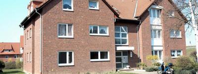 Attraktive Wohnung in ruhiger Lage mit WBS