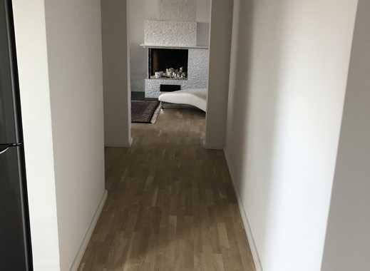 Möblierte helle zentrale Wohnung in Essen Rüttenscheid