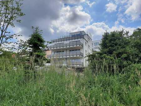 Erstbezug: stilvolle 2-Zimmer-Wohnung mit EBK und Balkon in Passau in Grubweg (Passau)