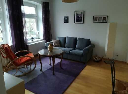 Helles, sonniges Apartment Nähe Bahnhof und Altstadt Stade