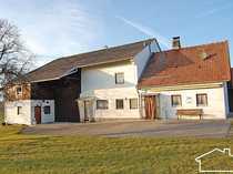 """Bild """"Ideal für Pferdeliebhaber"""" Landwirtsch. Anwesen in unverbaubarer Lage m.viel Potential in Ebersberg"""