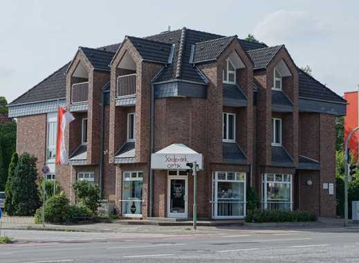 Stilvolle & Lichtdurchflutete 3,5-Zimmer Atriumwohnung mit Terrasse und 2 Balkonen wartet auf Sie
