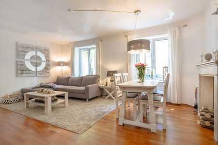 möbliert: Sehr schöne und stilvolle 2-Zimmer-Wohnung in sehr beliebter Lage in München / Au in Au (München)