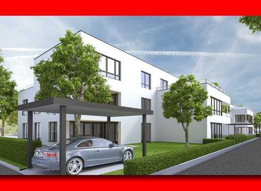 HI-Weinberg: Komfortable Stadtvillen