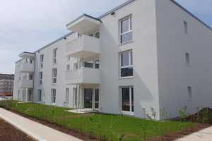 3 Zimmer Wohnung in Ortenaukreis
