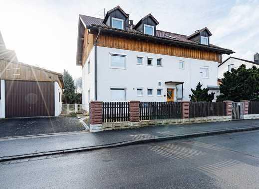 Eigentumswohnung mit Potenzial in familienfreundlicher Siedlung