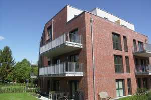 2 Zimmer Wohnung in Plön (Kreis)