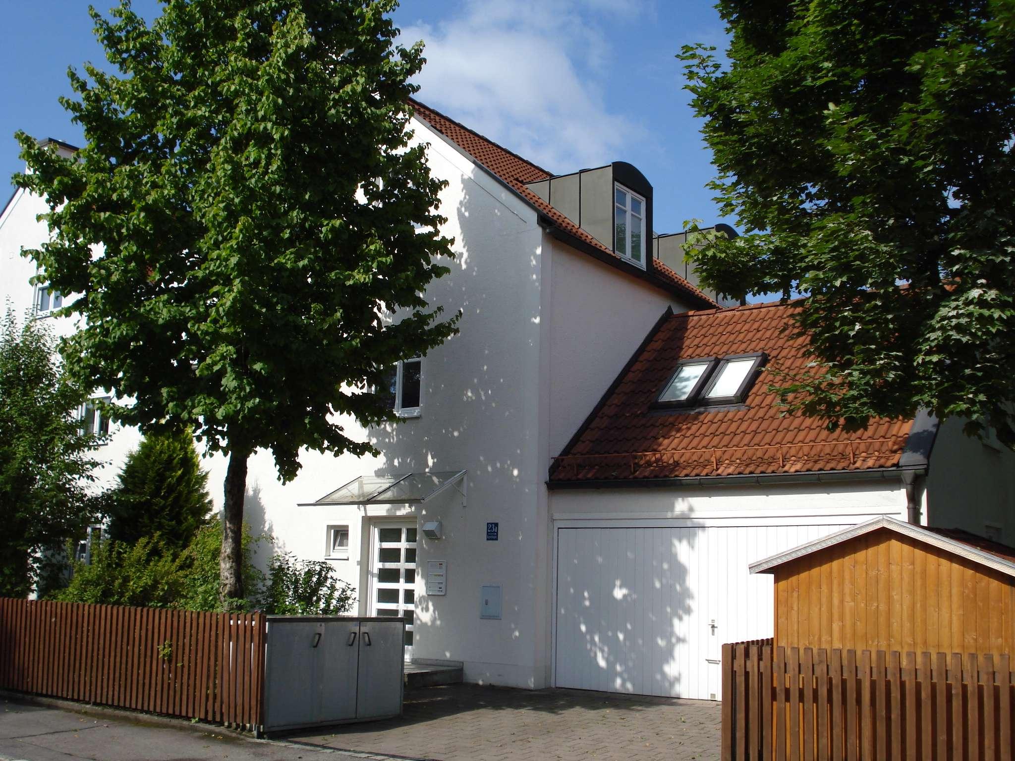 3-Zimmer-Wohnung mit Balkon in Obermenzing, München in Obermenzing (München)