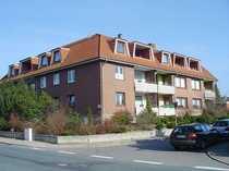Großzügig geschnittene 2-Zimmer-Dachgeschosswohnung