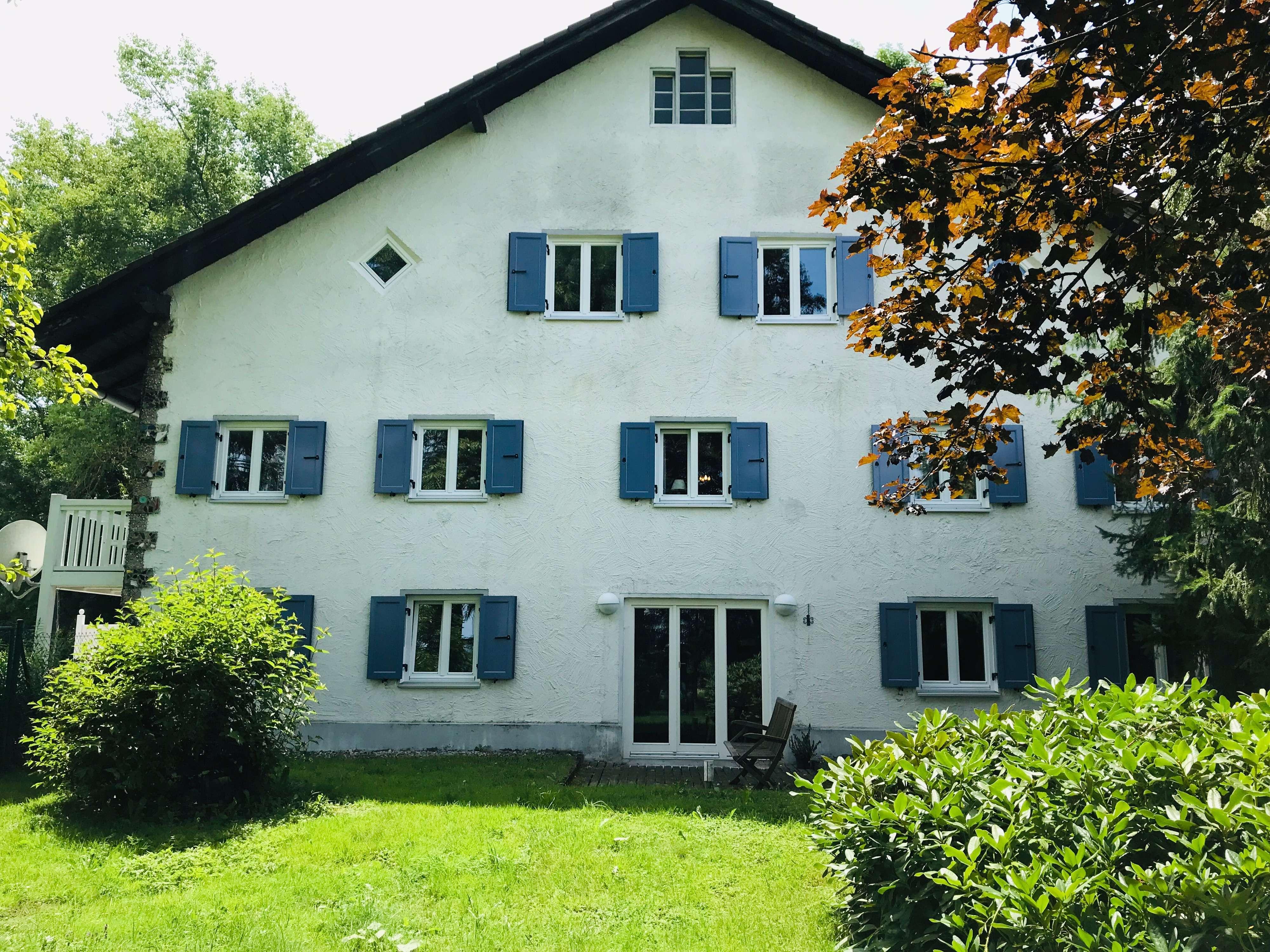 Appartement möbliert in ruhiger Lage in Buchenberg