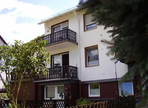 3-Zimmer-Wohnung mit Balkon in Sankt Goar-Fellen