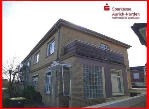 Vermietetes Wohnhaus - Drei Wohneinheiten in guter Insellage von Norderney