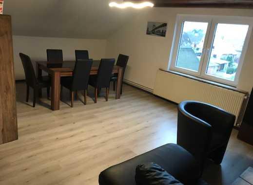 Ansprechende 3-Zimmer-DG-Wohnung mit EBK in Meldorf