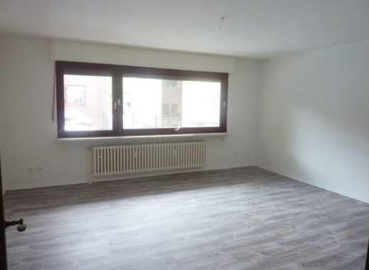EG-Wohnung in gepflegtem Mehrfamilienhaus