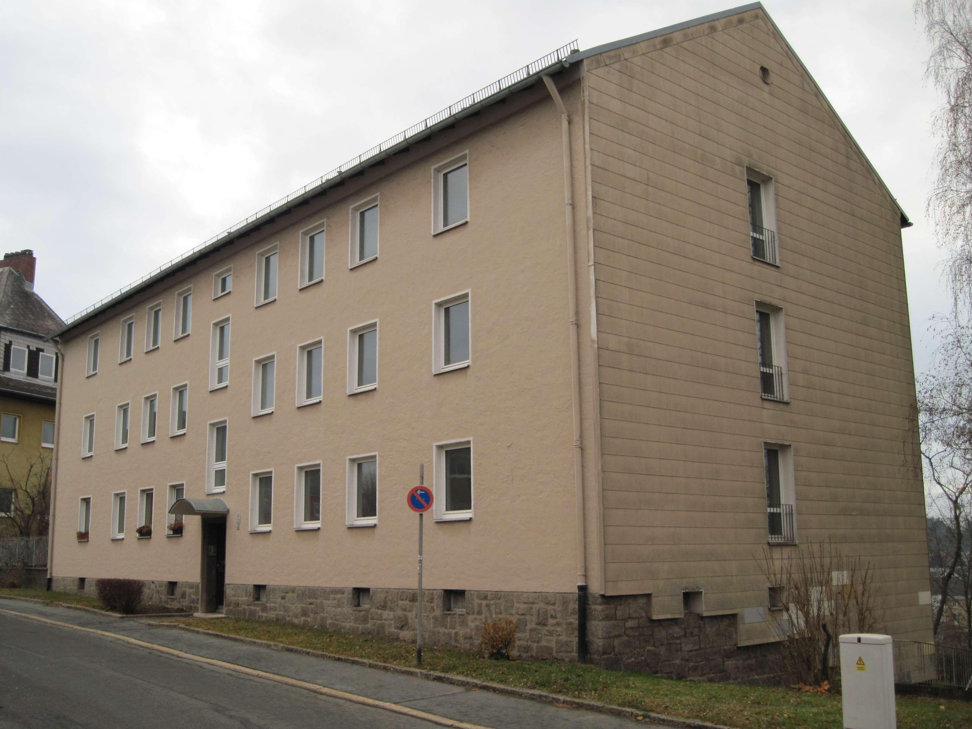 Gemütliche Wohnung in der Gartenstraße in