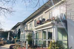 2 Zimmer Wohnung in Rems-Murr-Kreis
