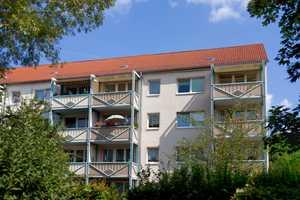 2 Zimmer Wohnung in Erfurt