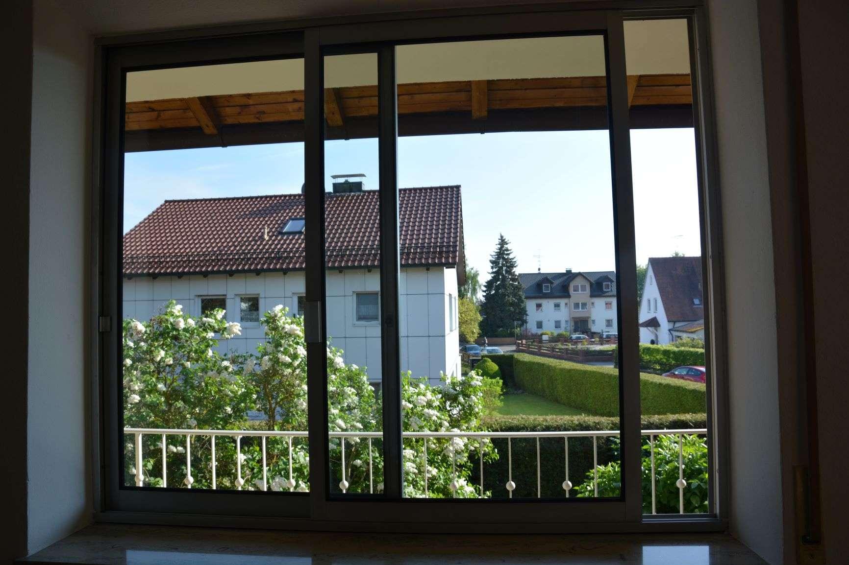 4 Zimmer Wohnung ND-Schwalbanger in 2 Fam. Haus in