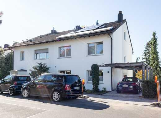 Schönes Haus mit acht Zimmern in Bonn, Ippendorf