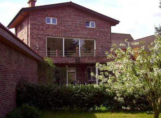 Besonders schön, außergew. u. schick!  4-Zi.Maisonette Whg.+ off.Kamin+Balkon+Terrasse+Gartennutzung