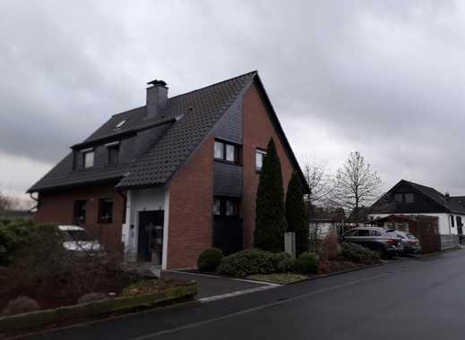 Schöne Dachgeschoss-Wohnung in ruhiger Lage