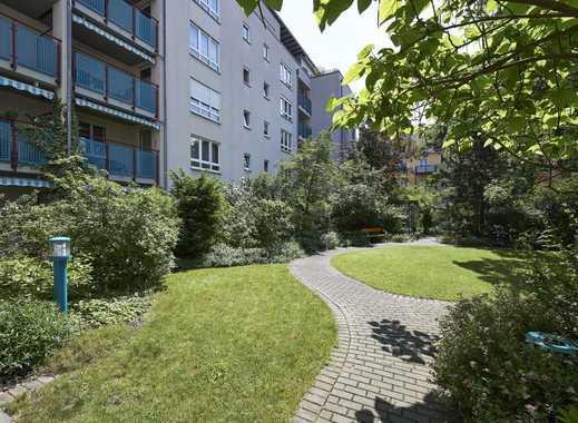 1,5-Zimmer-Seniorenwohnung im 2. OG im Seniorenwohnpark Neulichtenhof Nürnberg