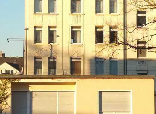 Sehr schöne und helle 3ZKDB Altbau-Wohnung 80qm 2er WG SAE Köln Mülheim