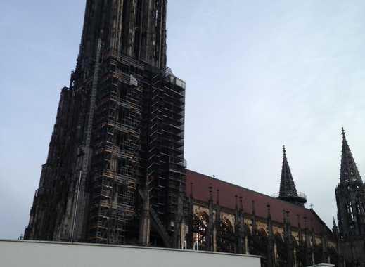 Ulm-City: 120qm-Maisonette-Wohnung in Bestlage direkt am Münster