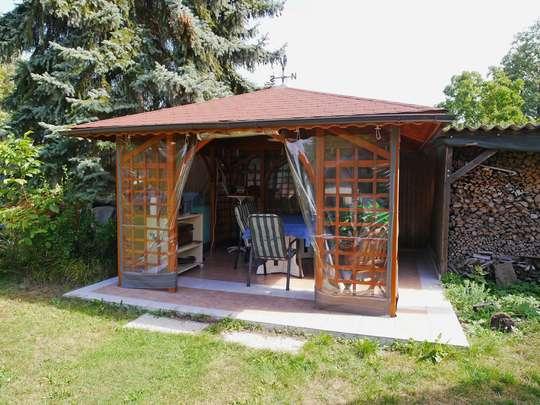 Beeindruckendes Wohnhaus am Rangsdorfer See - Bild 6