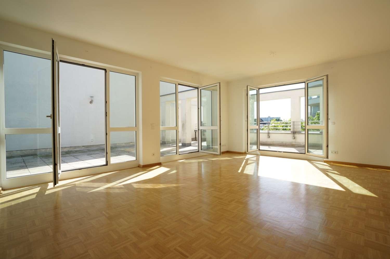 Hauptwohnzimmer 3 mit 58 qm