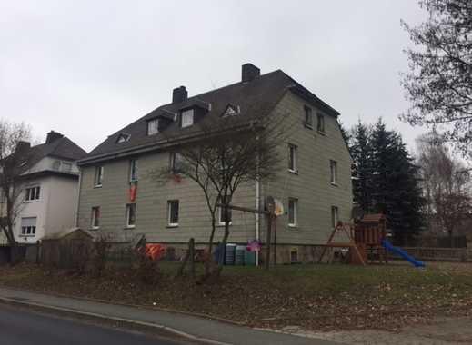 Kapitalanlage! Schönes 5-Familienhaus in Schwarzenbach zu verkaufen - Vollvermietung