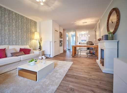 Neubau Familientraum mit bis zu 5 Zimmern und eigenem Garten