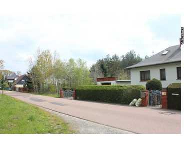 gut gelegenes Baugrundstück in Marke, Raguhn-Jeßnitz in Raguhn