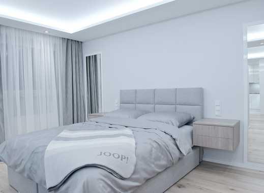 Luxus Designerwohnung - Loftcharakter