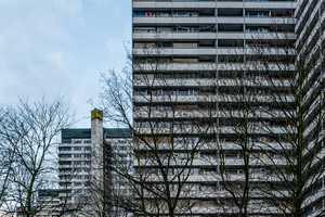 2 Zimmer Wohnung in Mülheim an der Ruhr
