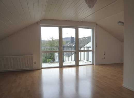 Tolle 2-Zimmer-Wohnung mit Balkon