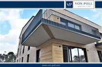 Erstbezug Barrierefreie 3-Zimmer Neubauwohnung mitten
