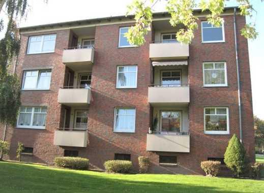 Große 3-Zimmer-Wohnung in Blexen