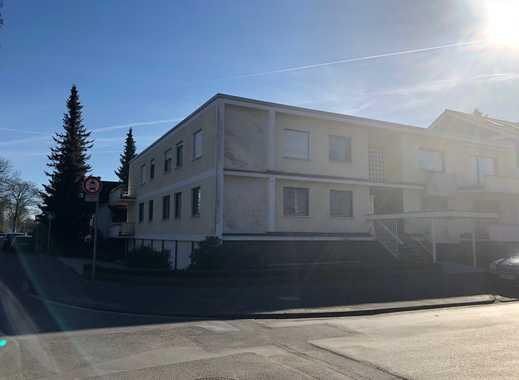 Renovierte 3- Zimmerwohnung in unmittelbarer Rheinnähe sucht neuen Mieter