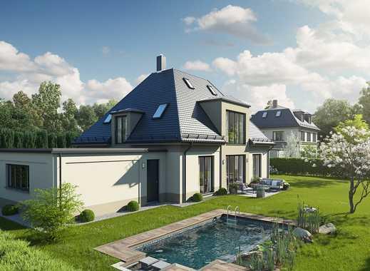 villa in m nchen kreis luxusimmobilien bei. Black Bedroom Furniture Sets. Home Design Ideas