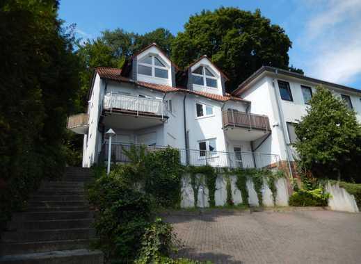 S+S Immobilien -  2 Zimmer -Wohnung in zentraler Lage - WE 3 - Marburg