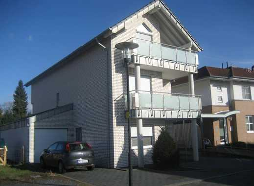 Neuwertige 2-Zimmer-Wohnung mit zwei Balkonen und EBK in Wassenberg
