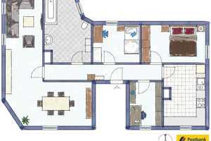 3.5 Zimmer Wohnung in Neustadt a.d. Aisch-Bad Windsheim (Kreis)