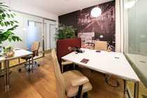 Schickes Business Center nahe Brandenburger