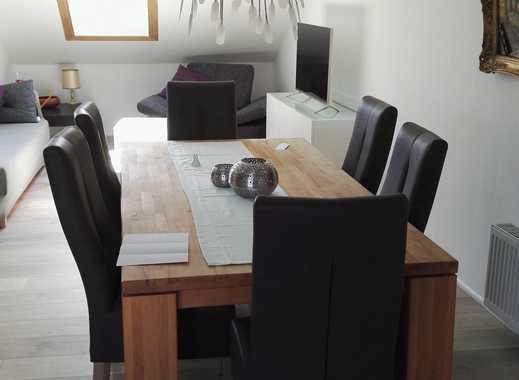 Ruhiges und liebevoll eingerichtetes Loft (Neustadt)
