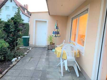 Schöne möblierte 3-Zimmer-Wohnung zu vermieten in Bad Wörishofen