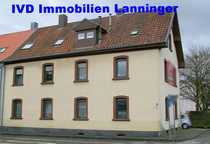 Mehrfamilienhaus in Stadtnähe