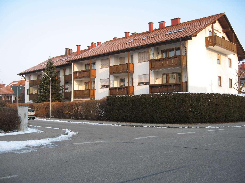Attraktive 2-Zimmer-Wohnung in MÜ-Nord in Mühldorf am Inn