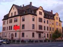 Renovierte 4 Zi Altbau-Wohnung sucht